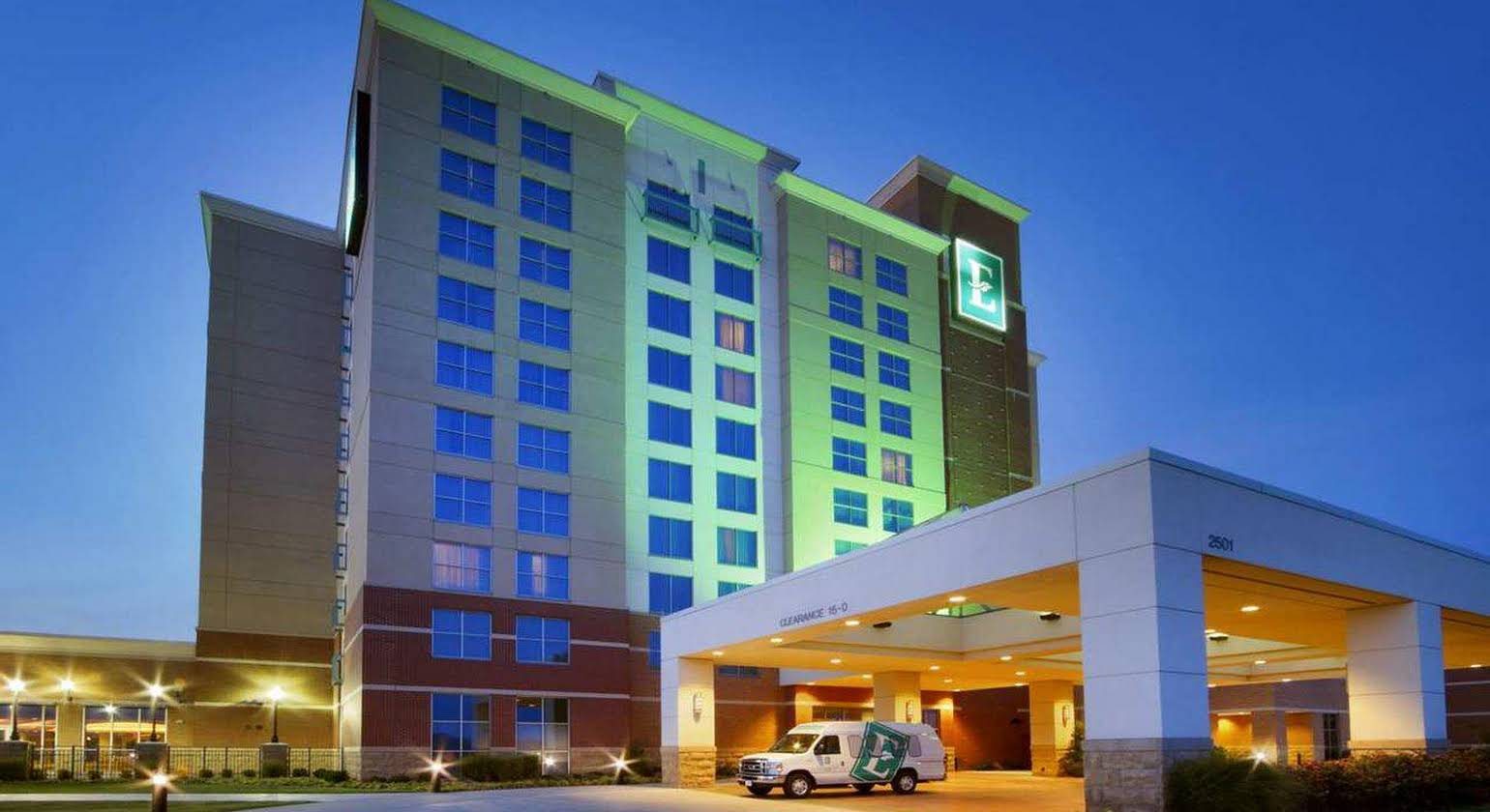 Embassy Suites Norman - Hotel and Conference Center
