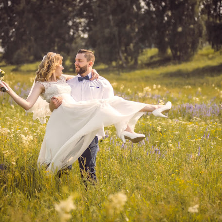 Wedding photographer Vadim Blazhevich (Blagvadim). Photo of 13.01.2018