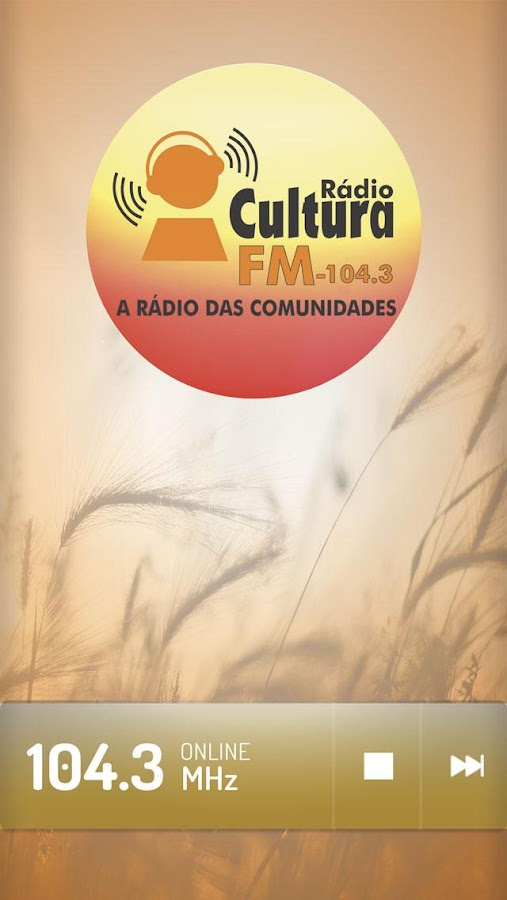 Cultura FM de Picos- screenshot