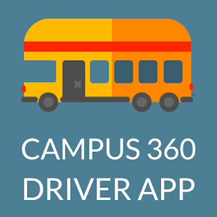 Campus 360 Driver - náhled