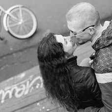 Wedding photographer Ekaterina Grachek (mishakim). Photo of 01.11.2014