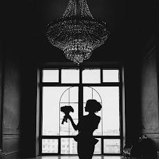Wedding photographer Viktor Odincov (ViktorOdi). Photo of 24.01.2018