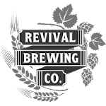 Logo of Revival Rocky Point Red Ale