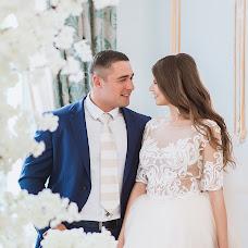 Wedding photographer Anastasiya Deyster (stasena82). Photo of 11.06.2018