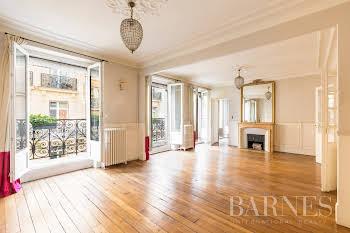 Appartement 4 pièces 108,83 m2