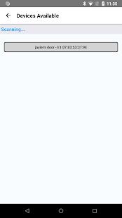 App Fortek Keyless Entry APK for Windows Phone