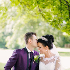 Hochzeitsfotograf Michael Satoloka (satoloka). Foto vom 01.05.2019