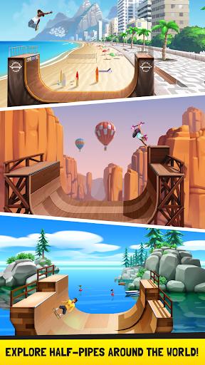 Flip Skater 1.89 screenshots 2