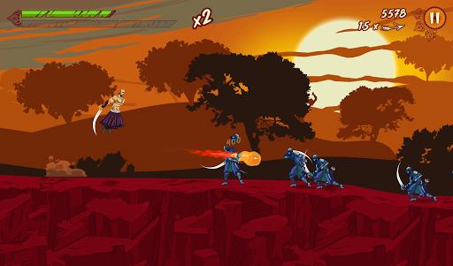 Blazing Bajirao: The Game screenshot 15