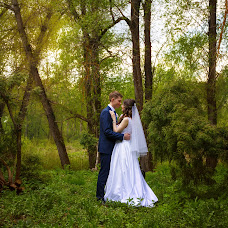 Wedding photographer Eldar Vagapov (VagapovEldar). Photo of 10.06.2016