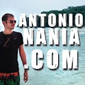 AntonioNania.com icon