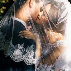 Wedding photographer Evgeniy Mashaev (Mashaev). Photo of 30.03.2018