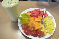 賓山水果店