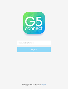 G5 Connect- screenshot thumbnail