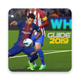 GUIDE FOR PES 2019 icon