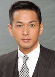 Carlo Ng China Actor