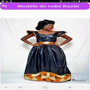 Modele De Robe Bazin For Pc Windows 7 8 10 Mac Free Download Guide
