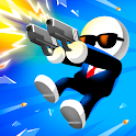 Johnny Trigger: Action Shooter icon