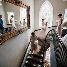 Wedding photographer Magda Wozaczynska (mmwstudio). Photo of 14.10.2017