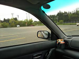 レガシィツーリングワゴン BH5 ブリッツェン2001モデルのカスタム事例画像 たかポンさんの2018年05月13日11:35の投稿