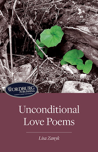 Unconditional Love Poems cover