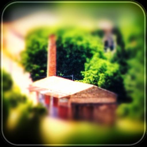Tilt-Shift Camera - Apps on Google Play