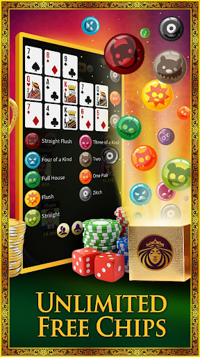 Chinese Poker 2 (Pusoy/Piyat2x) Multiplayer 1.55 screenshots 3