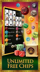 Chinese Poker 2 (Pusoy/Piyat2x) Multiplayer APK Download – Free Card GAME for Android 3