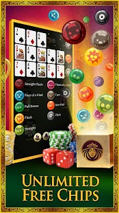Chinese Poker 2 (Pusoy/Piyat2x)- screenshot thumbnail