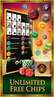 Chinese Poker 2 (Pusoy/Piyat2x) Multiplayer - náhled