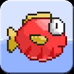 Flipper Fish Icon