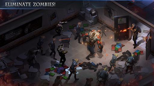WarZ: Law of Survival 1.9.0 screenshots 5
