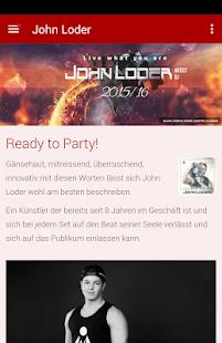 John Loder - náhled
