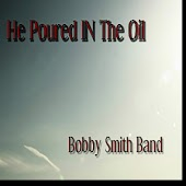 He Poured In The Oil