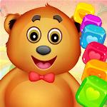 Toons Toys Blast Crush puzzles