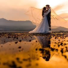Wedding photographer Phuoc thinh Tran (tranphuocthinh95). Photo of 17.05.2018
