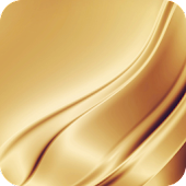 Gold Theme C Launcher