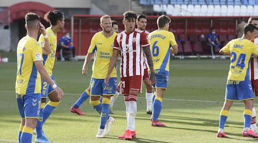 Almería-Sporting: hoy solo vale vencer