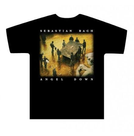 T-Shirt - Album Cover