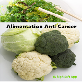 Alimentation Anti Cancer