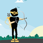 Archers - Stickman Archery Game