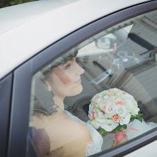 Wedding photographer Ruzanna Uspenskaya (RuzannaUspenskay). Photo of 25.01.2016