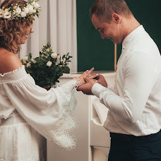 Wedding photographer Svetlana Boyarchuk (svitlankaboyarch). Photo of 05.10.2018