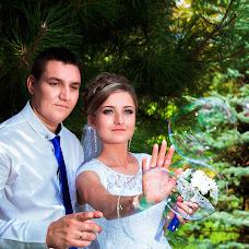 Wedding photographer Artem Fedorov (twinspic). Photo of 09.10.2016