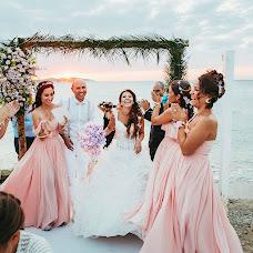 Wedding photographer Aslı Toy (fotografsandigi). Photo of 12.09.2017