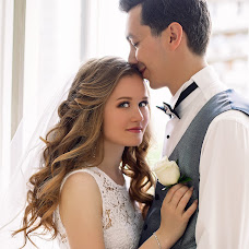 Wedding photographer Marina Yakovleva (Smillow). Photo of 23.07.2018