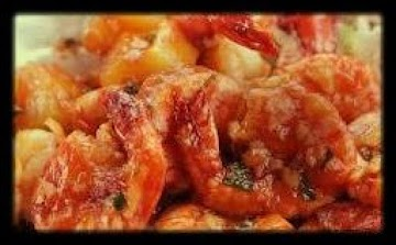 Absolutely Delicious Shrimp Packets Bake Or Grill Recipe
