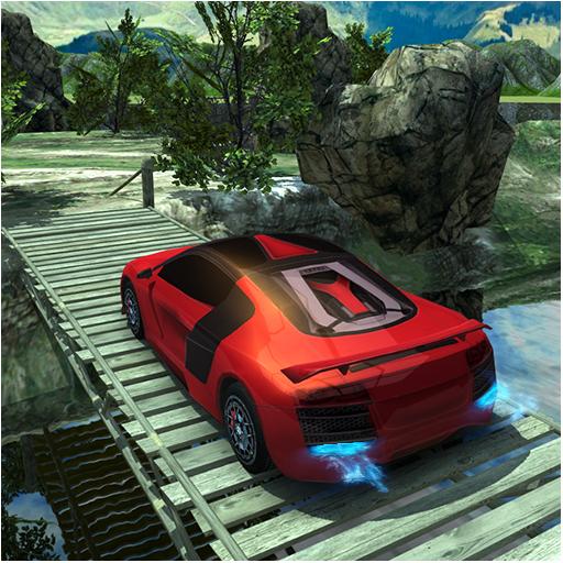 Car Simulator 3D - 2016 (game)