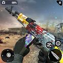 FPS Anti Terrorist Strike -New Shooting Games 2020 icon