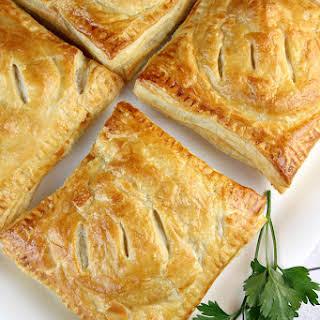 English Pastries Recipes.